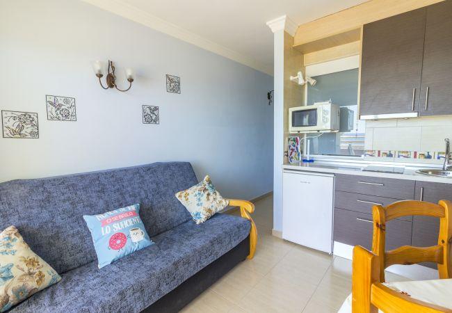 Ferienwohnung Cubo's Apartamento Stella Maris 308 (2415613), Fuengirola, Costa del Sol, Andalusien, Spanien, Bild 17
