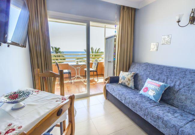 Ferienwohnung Cubo's Apartamento Stella Maris 308 (2415613), Fuengirola, Costa del Sol, Andalusien, Spanien, Bild 16