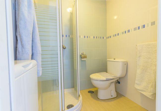 Ferienwohnung Cubo's Apartamento Stella Maris 308 (2415613), Fuengirola, Costa del Sol, Andalusien, Spanien, Bild 21