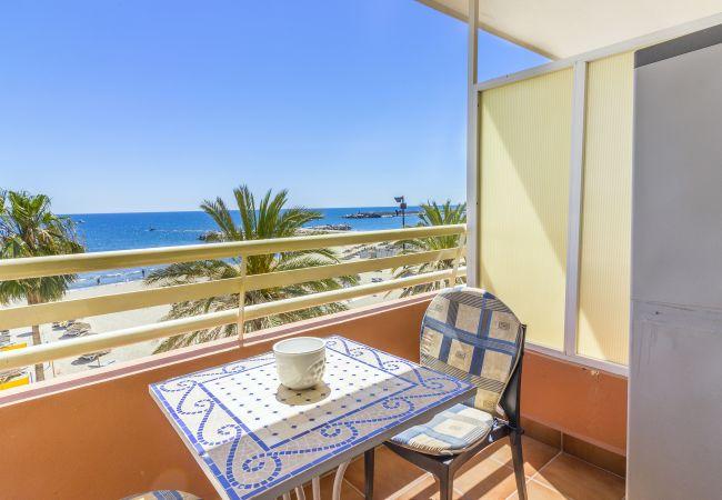 Ferienwohnung Cubo's Apartamento Stella Maris 308 (2415613), Fuengirola, Costa del Sol, Andalusien, Spanien, Bild 1