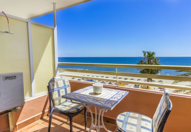 Ferienwohnung Cubo's Apartamento Stella Maris 308 (2415613), Fuengirola, Costa del Sol, Andalusien, Spanien, Bild 2