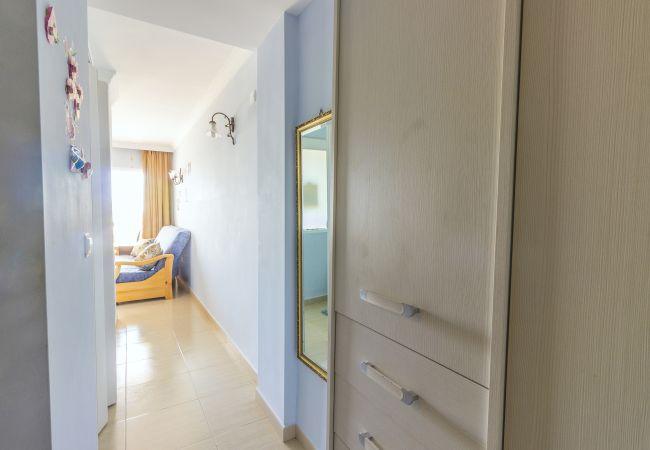 Ferienwohnung Cubo's Apartamento Stella Maris 308 (2415613), Fuengirola, Costa del Sol, Andalusien, Spanien, Bild 19