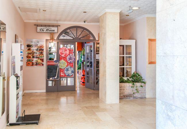Ferienwohnung Cubo's Apartamento Stella Maris 308 (2415613), Fuengirola, Costa del Sol, Andalusien, Spanien, Bild 10