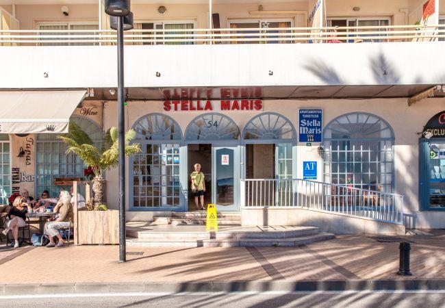 Ferienwohnung Cubo's Apartamento Stella Maris 308 (2415613), Fuengirola, Costa del Sol, Andalusien, Spanien, Bild 8