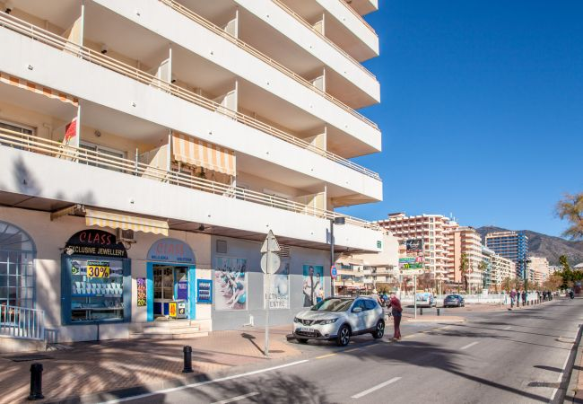 Ferienwohnung Cubo's Apartamento Stella Maris 308 (2415613), Fuengirola, Costa del Sol, Andalusien, Spanien, Bild 6
