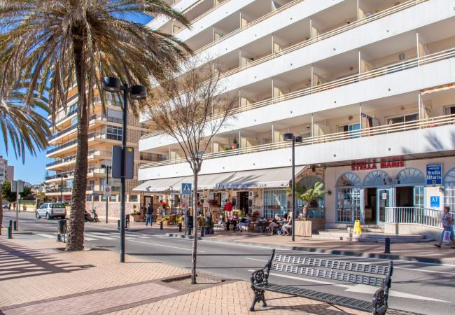 Ferienwohnung Cubo's Apartamento Stella Maris 308 (2415613), Fuengirola, Costa del Sol, Andalusien, Spanien, Bild 7