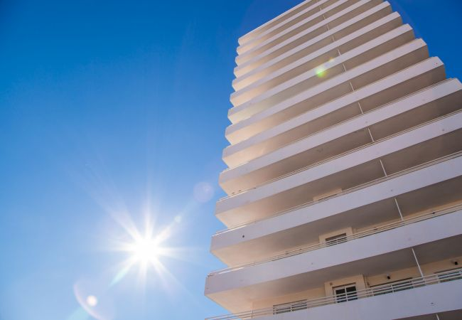Ferienwohnung Cubo's Apartamento Stella Maris 308 (2415613), Fuengirola, Costa del Sol, Andalusien, Spanien, Bild 3