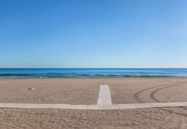 Ferienwohnung Cubo's Apartamento Stella Maris 308 (2415613), Fuengirola, Costa del Sol, Andalusien, Spanien, Bild 22