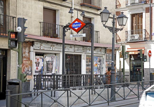 Ferienwohnung Malasaña Chic - Madflats Collection (2416736), Madrid, , Madrid, Spanien, Bild 29