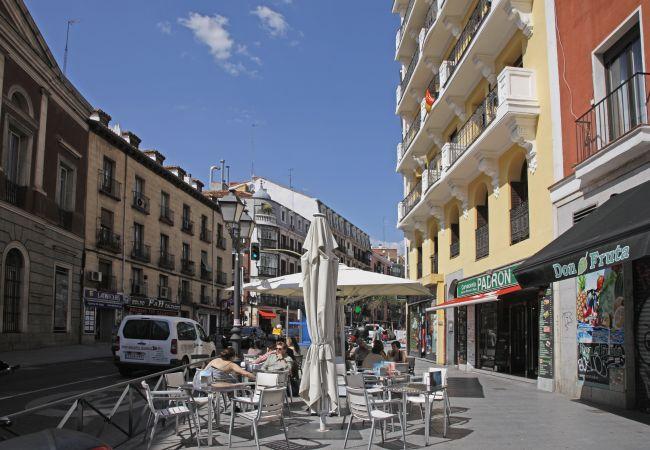 Ferienwohnung Malasaña Chic - Madflats Collection (2416736), Madrid, , Madrid, Spanien, Bild 32