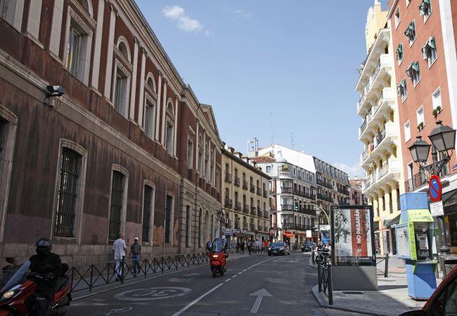 Ferienwohnung Malasaña Chic - Madflats Collection (2416736), Madrid, , Madrid, Spanien, Bild 28