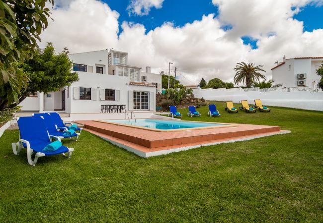 Ferienhaus Casa da Luz house (2596906), Luz, , Algarve, Portugal, Bild 26