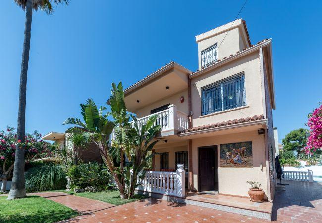 TH Villa Benicassim   Costa del Azahar