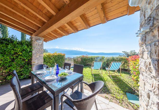 Le Residenze del Lago 6   Gardasee - Lago di Garda
