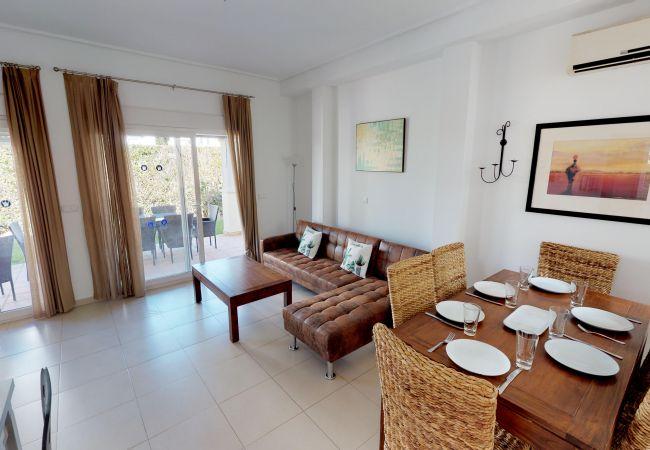 Maison de vacances Villa Besugo - Free Car Hire! (2491976), Roldan, , Murcie, Espagne, image 6