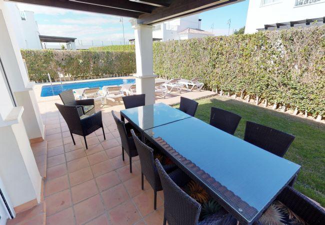 Maison de vacances Villa Besugo - Free Car Hire! (2491976), Roldan, , Murcie, Espagne, image 19