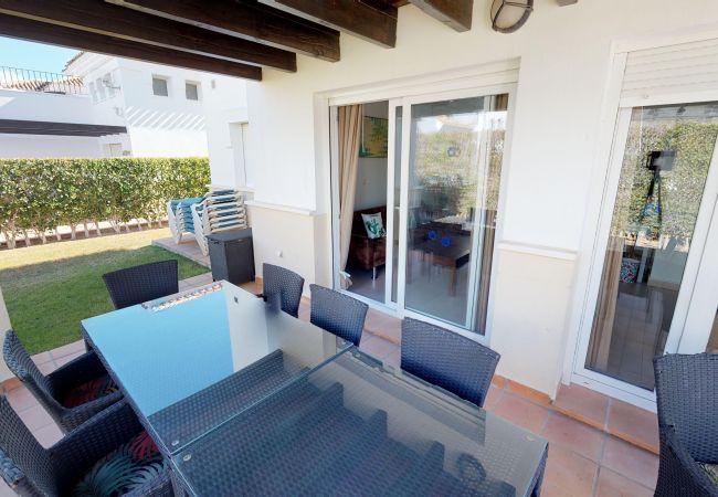 Maison de vacances Villa Besugo - Free Car Hire! (2491976), Roldan, , Murcie, Espagne, image 20