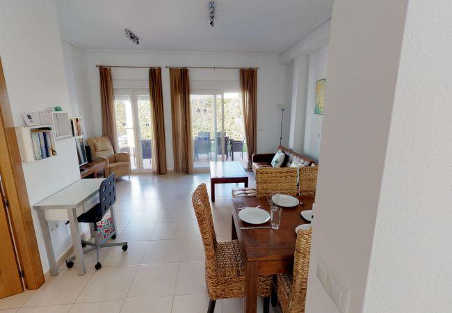 Maison de vacances Villa Besugo - Free Car Hire! (2491976), Roldan, , Murcie, Espagne, image 9