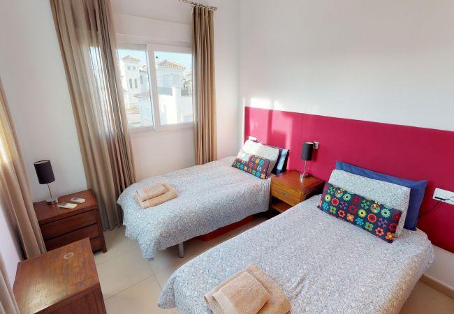 Maison de vacances Villa Besugo - Free Car Hire! (2491976), Roldan, , Murcie, Espagne, image 15