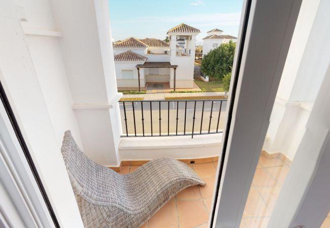Maison de vacances Villa Besugo - Free Car Hire! (2491976), Roldan, , Murcie, Espagne, image 18