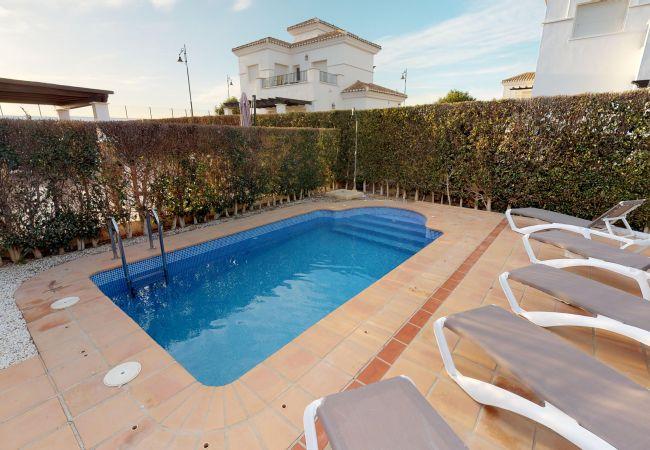 Maison de vacances Villa Besugo - Free Car Hire! (2491976), Roldan, , Murcie, Espagne, image 4