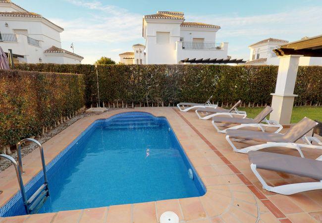 Maison de vacances Villa Besugo - Free Car Hire! (2491976), Roldan, , Murcie, Espagne, image 2