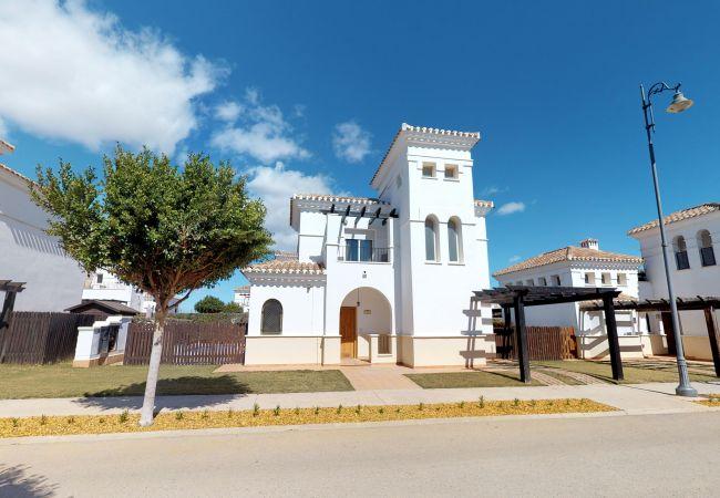 Maison de vacances Villa Besugo - Free Car Hire! (2491976), Roldan, , Murcie, Espagne, image 21