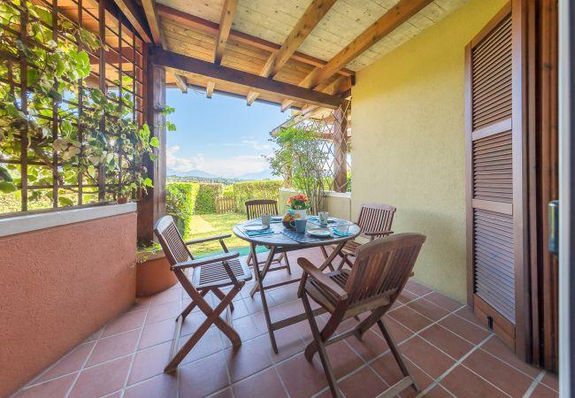 Ferienwohnung Le Querce 5 (2434081), Padenghe sul Garda, Gardasee, Lombardei, Italien, Bild 21
