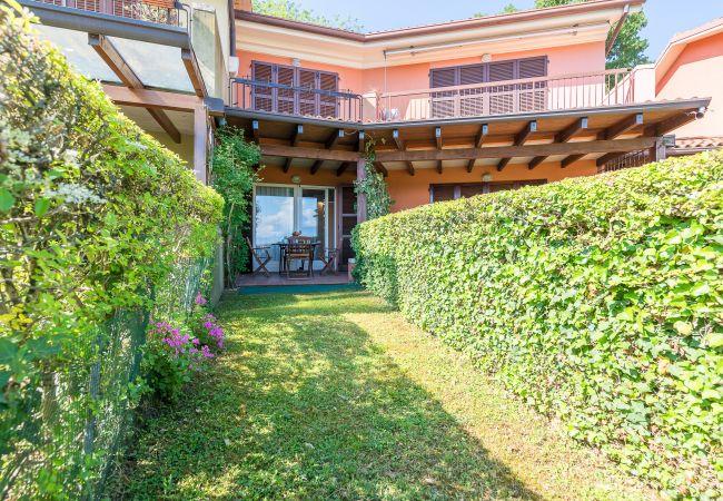 Ferienwohnung Le Querce 5 (2434081), Padenghe sul Garda, Gardasee, Lombardei, Italien, Bild 23