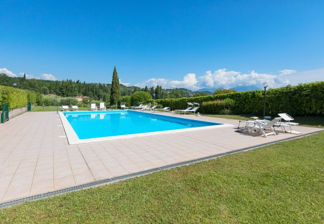 Ferienwohnung Le Querce 5 (2434081), Padenghe sul Garda, Gardasee, Lombardei, Italien, Bild 25