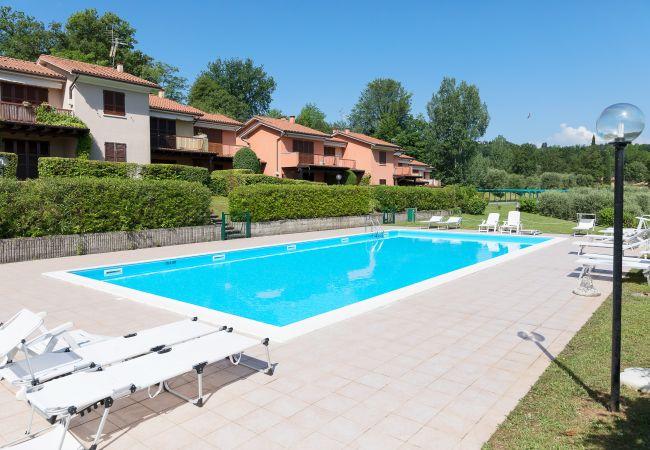 Ferienwohnung Le Querce 5 (2434081), Padenghe sul Garda, Gardasee, Lombardei, Italien, Bild 2