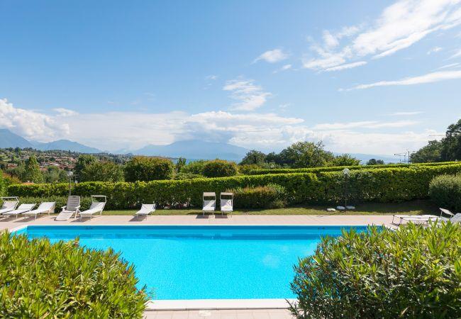 Ferienwohnung Le Querce 5 (2434081), Padenghe sul Garda, Gardasee, Lombardei, Italien, Bild 1