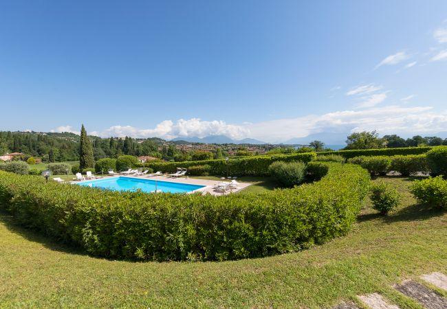 Ferienwohnung Le Querce 5 (2434081), Padenghe sul Garda, Gardasee, Lombardei, Italien, Bild 3