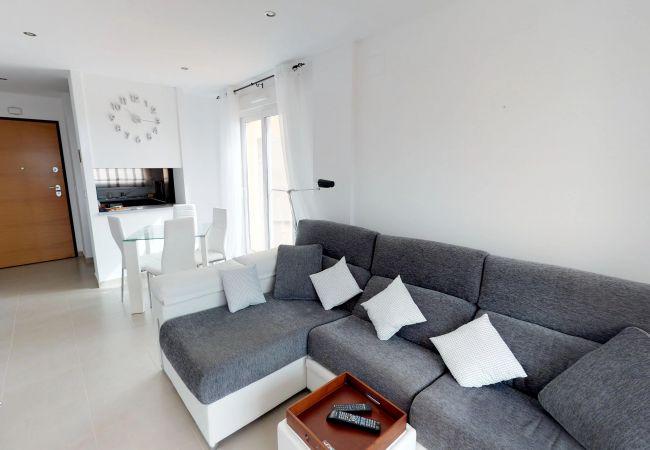 Appartement de vacances Terrazas Penthouse-Murcia Holiday Rentals Property (2491993), Roldan, , Murcie, Espagne, image 3
