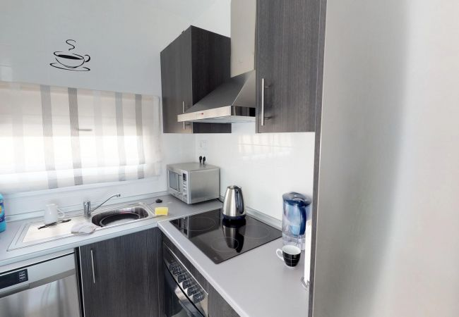 Appartement de vacances Terrazas Penthouse-Murcia Holiday Rentals Property (2491993), Roldan, , Murcie, Espagne, image 5