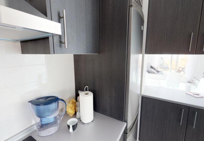Appartement de vacances Terrazas Penthouse-Murcia Holiday Rentals Property (2491993), Roldan, , Murcie, Espagne, image 6