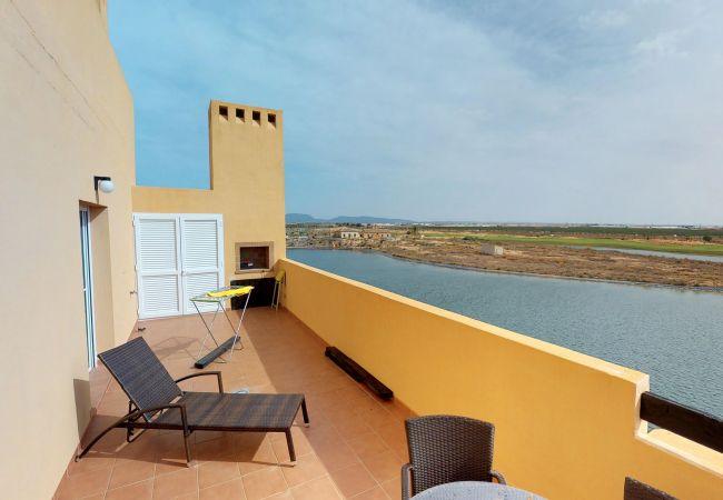 Appartement de vacances Terrazas Penthouse-Murcia Holiday Rentals Property (2491993), Roldan, , Murcie, Espagne, image 1