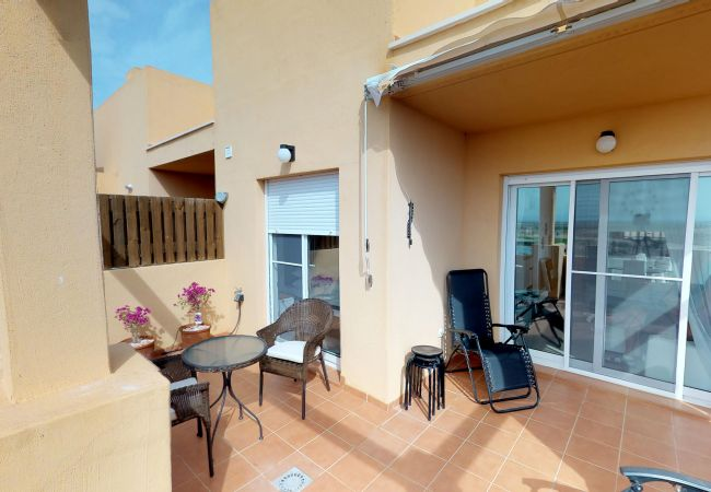 Appartement de vacances Terrazas Penthouse-Murcia Holiday Rentals Property (2491993), Roldan, , Murcie, Espagne, image 11