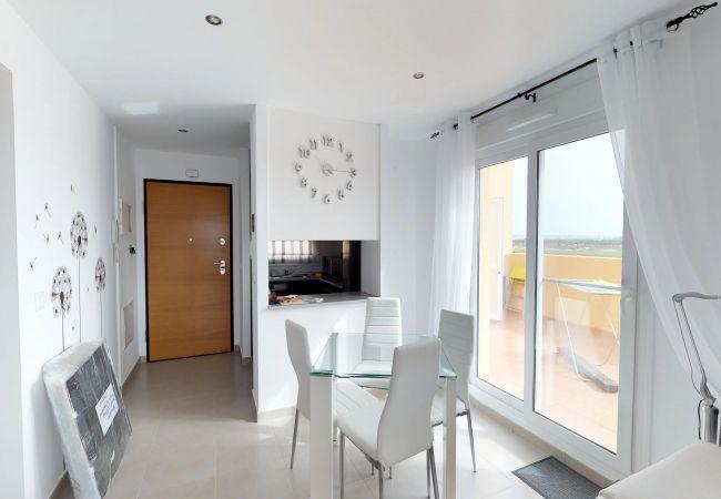 Appartement de vacances Terrazas Penthouse-Murcia Holiday Rentals Property (2491993), Roldan, , Murcie, Espagne, image 13