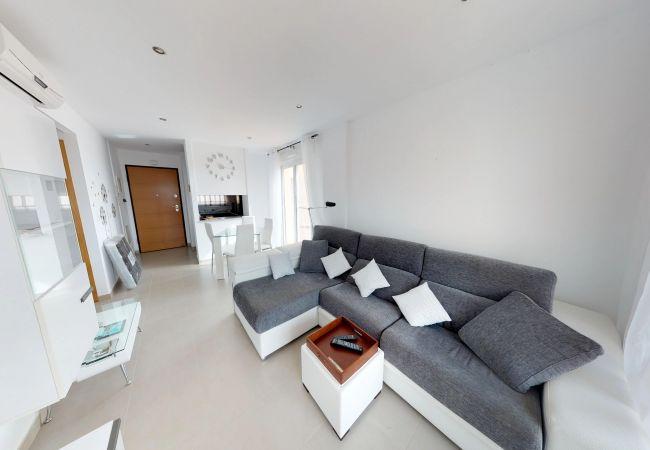 Appartement de vacances Terrazas Penthouse-Murcia Holiday Rentals Property (2491993), Roldan, , Murcie, Espagne, image 15
