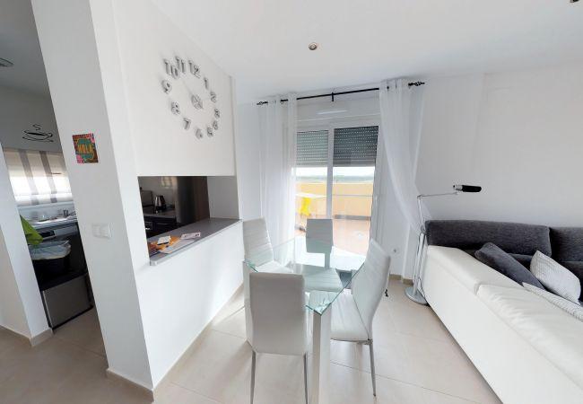 Appartement de vacances Terrazas Penthouse-Murcia Holiday Rentals Property (2491993), Roldan, , Murcie, Espagne, image 16