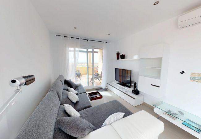 Appartement de vacances Terrazas Penthouse-Murcia Holiday Rentals Property (2491993), Roldan, , Murcie, Espagne, image 17