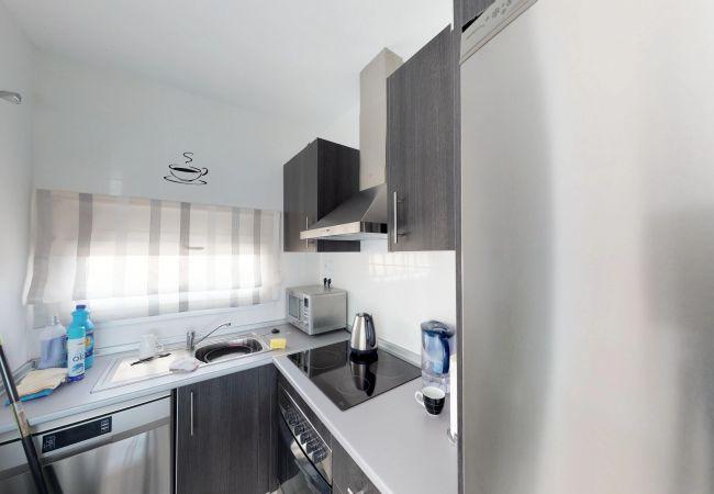 Appartement de vacances Terrazas Penthouse-Murcia Holiday Rentals Property (2491993), Roldan, , Murcie, Espagne, image 18