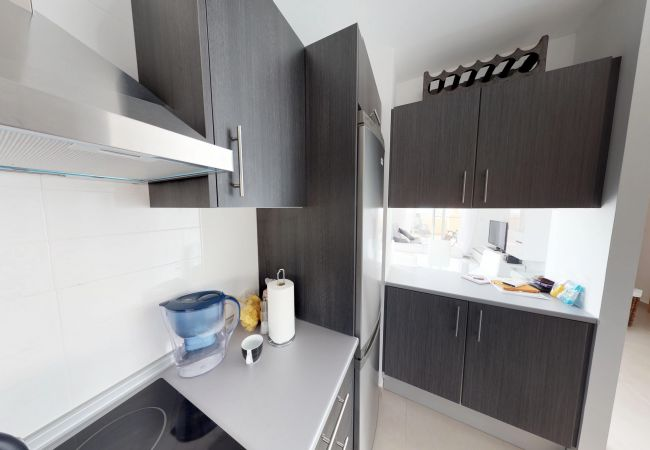 Appartement de vacances Terrazas Penthouse-Murcia Holiday Rentals Property (2491993), Roldan, , Murcie, Espagne, image 19