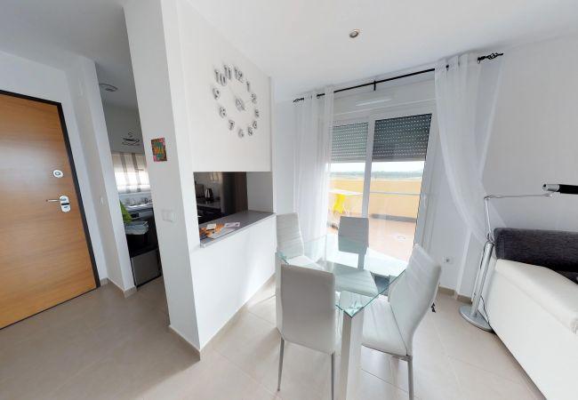 Appartement de vacances Terrazas Penthouse-Murcia Holiday Rentals Property (2491993), Roldan, , Murcie, Espagne, image 20