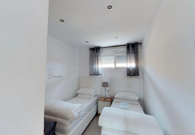 Appartement de vacances Terrazas Penthouse-Murcia Holiday Rentals Property (2491993), Roldan, , Murcie, Espagne, image 23