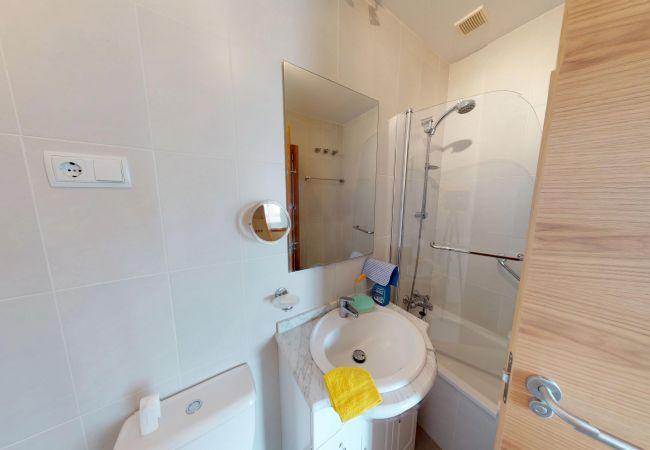 Appartement de vacances Terrazas Penthouse-Murcia Holiday Rentals Property (2491993), Roldan, , Murcie, Espagne, image 24