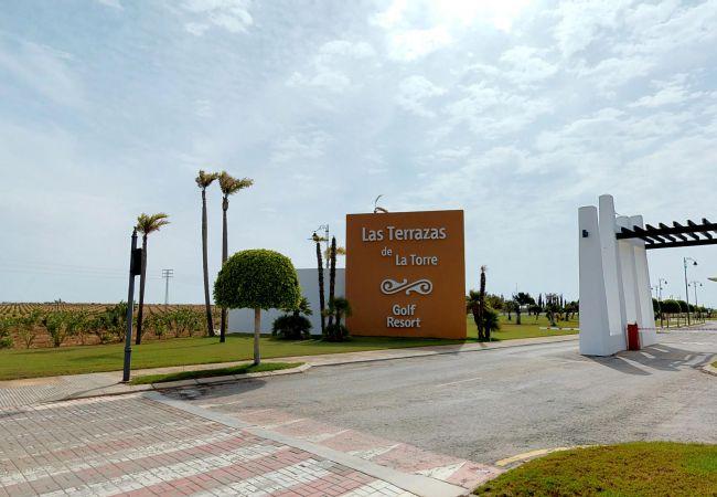 Appartement de vacances Terrazas Penthouse-Murcia Holiday Rentals Property (2491993), Roldan, , Murcie, Espagne, image 26