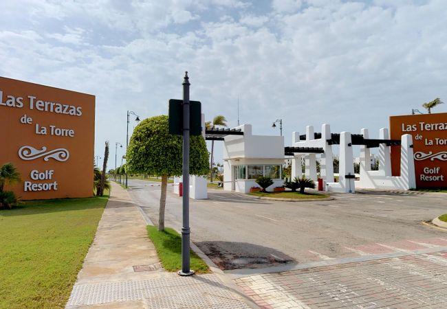 Appartement de vacances Terrazas Penthouse-Murcia Holiday Rentals Property (2491993), Roldan, , Murcie, Espagne, image 27