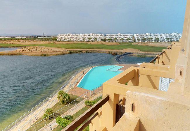 Appartement de vacances Terrazas Penthouse-Murcia Holiday Rentals Property (2491993), Roldan, , Murcie, Espagne, image 29